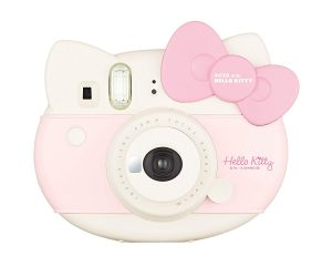 polaroid enfant fujifilm hello kitty