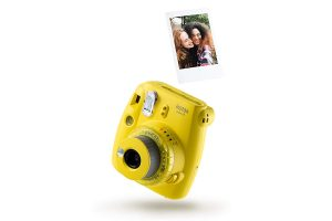 fujifilm appareil photo polaroid et photo